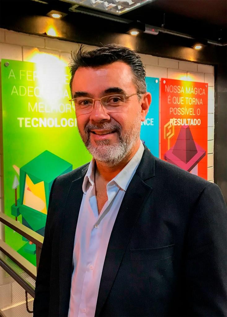 Edrisse, da Vert: Há maior procura por soluções que melhorem a eficiência operacional e para a gestão de riscos e fraudes