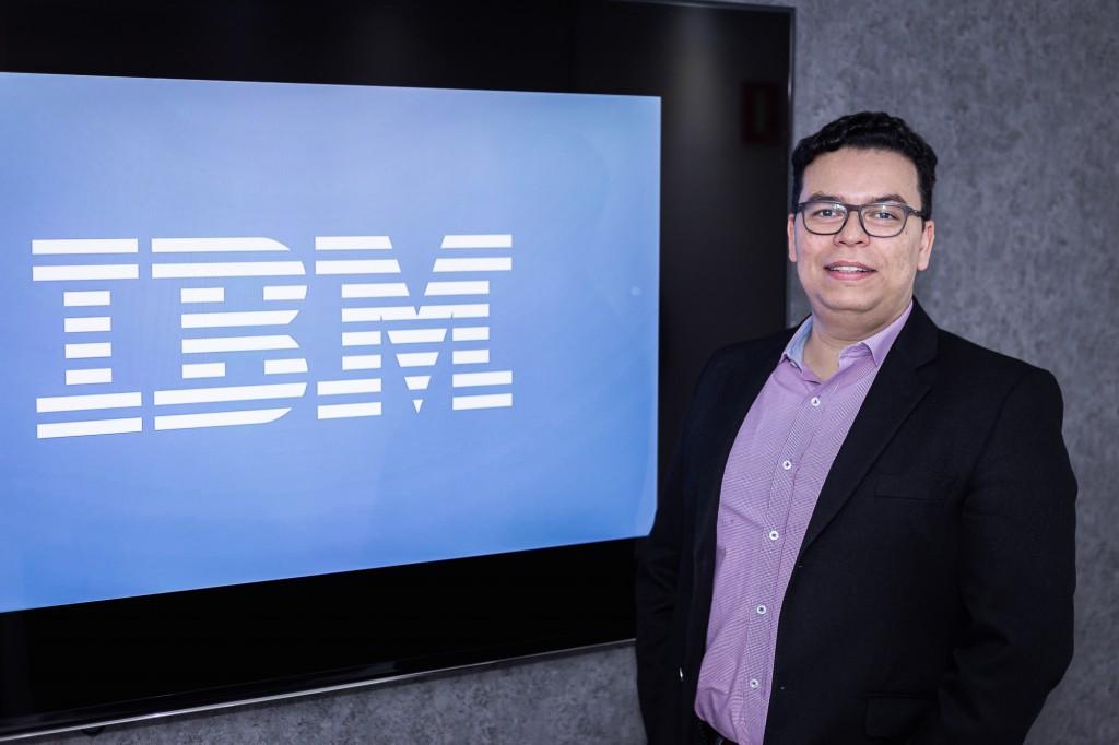 Duarte, da IBM: A tecnologia Blockchain não se encontra restrita à transação de um tipo único de ativo ou indústria.