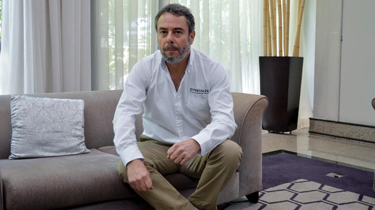 Luis Aris